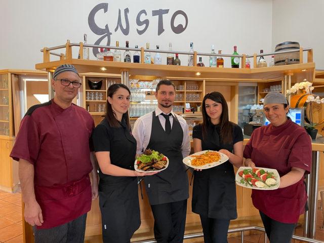 Gusto Team